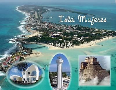spain isla de la gomera travel souvenir magnet