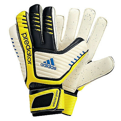 adidas Performance Predator Mens Football Goalkeeper Gloves