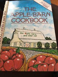 The Apple Barn Cookbook Apple Barn And Cider Mill ...