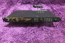 Vintage Roland SRV-330 Digital Reverb Effect Rack 160922