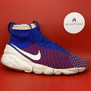 Nike Footscape Magista France Tournoi pack-UK 7.5