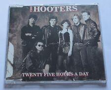 The Hooters Twenty Five Hours A Day maxi cd single