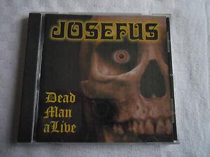 CD-JOSEFUS-DEAD-MAN-ALIVE