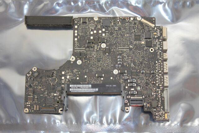 """820-3115 2012 2.5 i5 Apple Motherboard 661-6588 MacBook Pro 13"""" 90-Day Warranty"""
