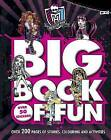 Monster High - Big Book of Fun by Parragon (Paperback, 2015)