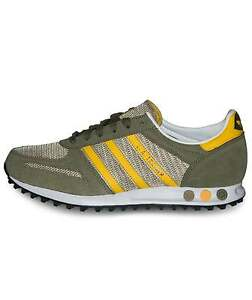 La Original Trainer Hemp Adidas Y Zapatillas Amarillo Verde wTqO55WnC