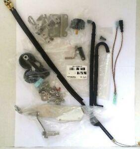 Tohatsu 4hp//5hp//6hp 4-Stroke Outboard Service Kit No Oil
