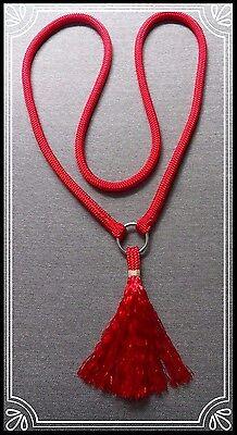 Reins Collar Adjustable Natural Horsemanship Neck Ring 0375