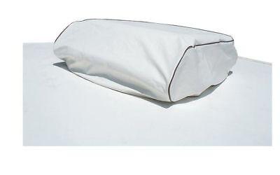Adco 3024 Rv A C Cover Size 24 Polar White Ebay