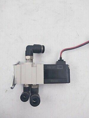 1PCS USED SMC Slide Cylinder MXS8-30AS - CHF 88.05