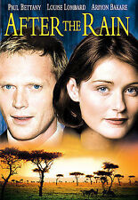 After the Rain DVD
