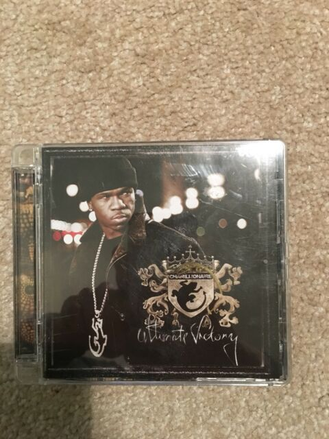 Chamillionaire - Ultimate Victory (2007)