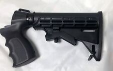 Adjustable Tactical Stock & Grip W/Free Wrench Mossberg 500 535 590 Maverick 88
