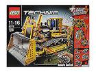 LEGO Technic RC Bulldozer (8275)