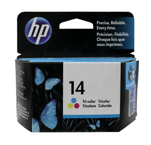 HP-14-Tri-Color-Ink-Cartridge-C5010AN-Genuine-New