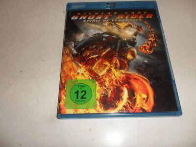 Blu-ray Ghost Rider: Spirit Of Vengeance [blu-ray] Rohstoffe Sind Ohne EinschräNkung VerfüGbar