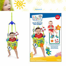 Baby Einstein Sea & descubrir puente puerta puertas Gorila 4 meses + Fun Toys