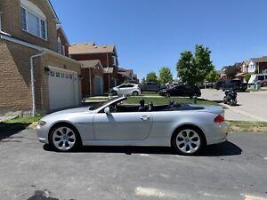 2004 BMW Série 6