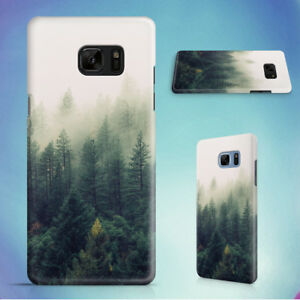NATURE-FOREST-TREES-FOG-HARD-CASE-FOR-SAMSUNG-GALAXY-S-PHONES