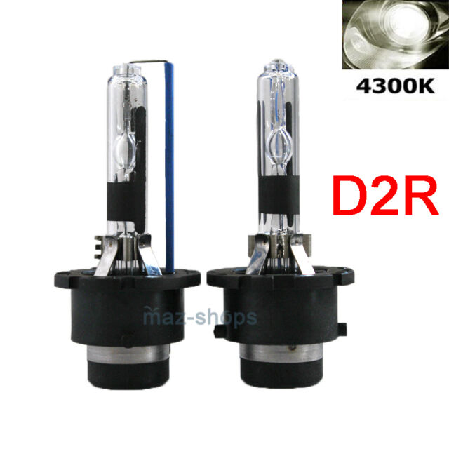 HID XENON HEAD LIGHT BULB 4300k D2R Acura TL 1999-2003