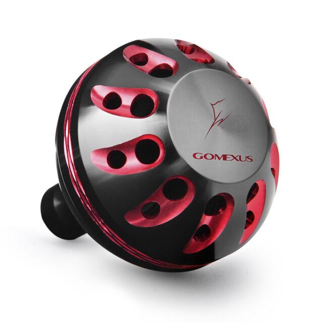 Gomexus Power Knob For Stradic FI 3000 4000 5000 Shimano Reel Handle 35mm Direct