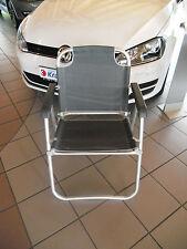 VW Bus T5 T6 Multivan California Stuhl Campingstuhl für die Hecktürverkleidung