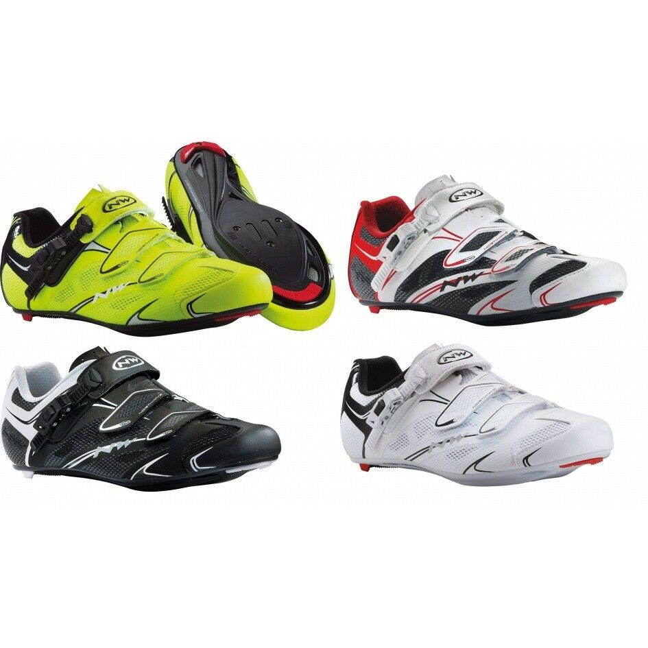 Road shoes Northwave mod. 'Sonic SRS'; Brand New