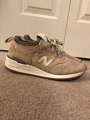 new balance 997r