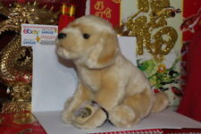 Ganz Webkinz Signature Yellow Labrador Retriever Wks1082 Plush Stuffed