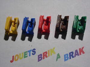 image is loading lego selle de cheval horse saddle choose color