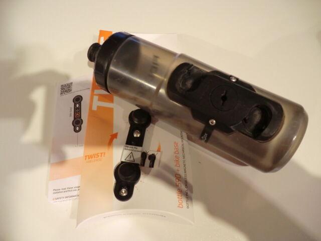 09615-P01032 Fidlock TWIST bottle 600 Base TBL Magnetic Bike bottle