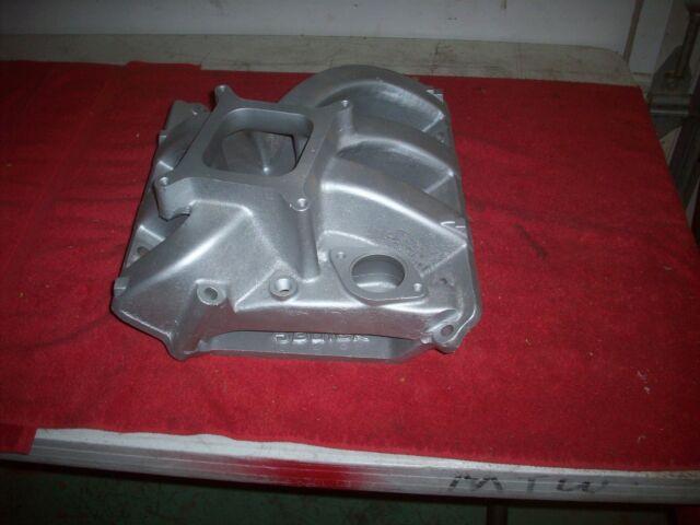 Buick V6 Stage LL Aluminum Single Plane Manifold 25500170