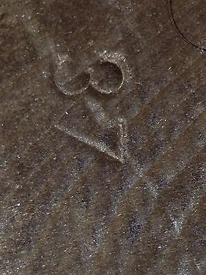 Clog Sanita 37, Braun Filz, Nagel-NEU, Hausschuhe