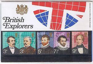 GB-Presentation-Pack-50-1973-British-Explorers