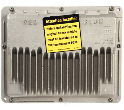Remanufactured ACDelco 218-12286 Professional Engine Control Module