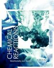 Chemical Reactions Stoichiometry and Beyond First Edition by John a Olson
