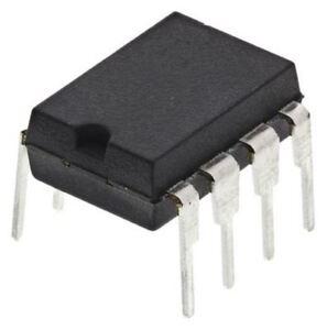 Microchip-24AA256-I-P-Serial-EEPROM-Memory-256kbit-900ns-1-7-a-5-5-V-8-Pin