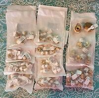 Lot Of 97 Anderson Brass Fittings Various Sizes