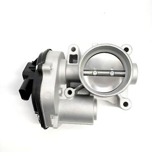 Electric throttle body 60mm for ford fiesta st150 S-Max Galaxy Mondeo IV 2.3