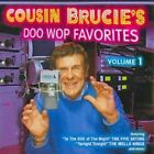 Cousin Brucie's Doo Wop Favorites - Volume 1 Audio CD