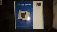 Sensor Box SMA for PV Solar Panels