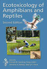 Ecotoxicology of Amphibians and Reptiles by Taylor & Francis Inc (Hardback, 2010)