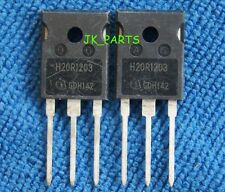 5pcs NEW IGBT H20R1203 20R1203 for Induction cooker repair