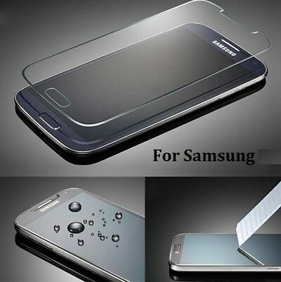 Real TEMPERED GLASS SCREEN PROTECTOR LCD GUARD FOR SAMSUNG GALAXY S3 i9300