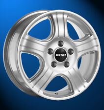 """4 OXXO ALUFELGEN 6,5 x 16""""  ULLAX  MERCEDES Sprinter VW Crafter 6-Loch"""