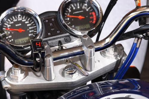 2003-2014 Suzuki SV650 SV-650 Healtech GIpro ATRE G2 Gear Indicator w//ATRE