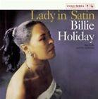 Billie Holiday Lady in Satin LP Vinyl 33rpm