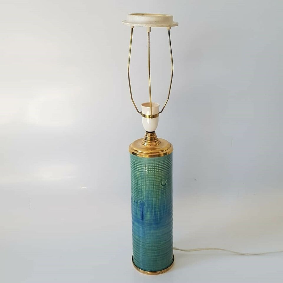 Lampe, Grethe Lindblad Bornholm