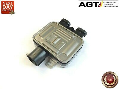 NEW RADIATOR COOLING FAN CONTROL MODULE RESISTOR FITS FITSD GALAXY MONDEO S-MAX