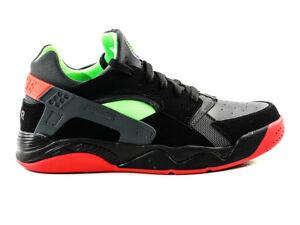 on sale 93dca 1d98c Image is loading Nike-Men-039-s-AIR-FLIGHT-HUARACHE-LOW-